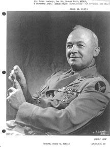 General Henry H. Arnold