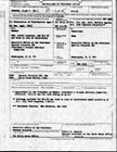 Dr. Lloyd V. Berkner Special Studies Personnel Form