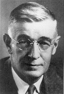 Dr. Vannevar Bush