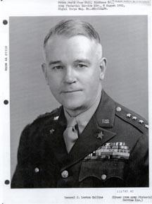 General J. Lawton Collins