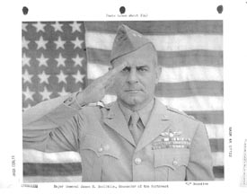 Maj. Gen. James H. Doolittle