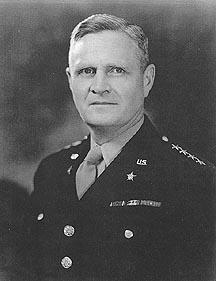 General Thomas T. Handy