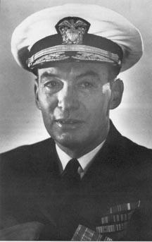 Admiral Hillenkoetter