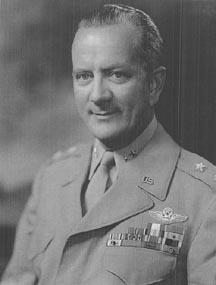 Major General George C. McDonald