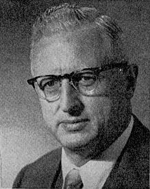 Dr. Donald Menzel