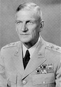 General Robert Montague