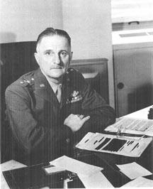 General Carl A. Spaatz