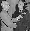 Truman, Arnold